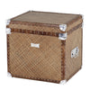 RATTAN FLIGHT CASE | EICHHOLTZ CANE
