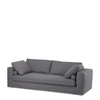 DARK GRAY SOFA | EICHHOLTZ ATLANTA