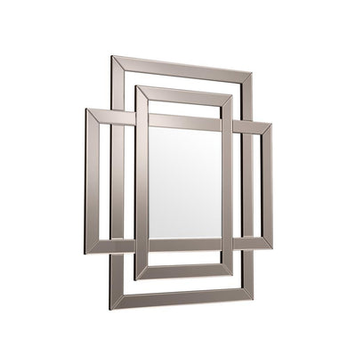 BRONZE GLASS MIRROR | EICHHOLTZ MORTIMER