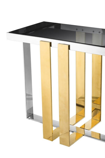 ART DECO CONSOLE TABLE | EICHHOLTZ BELGO