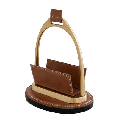 BROWN OFFICE DESK SET | EICHHOLTZ MARQUISE