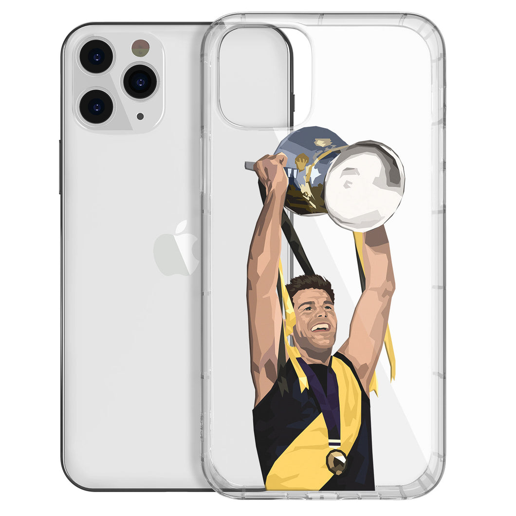 Trent Cotchin Premiership '19 - Bump Case