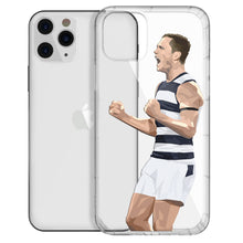 Load image into Gallery viewer, Joel Selwood - Bump Case