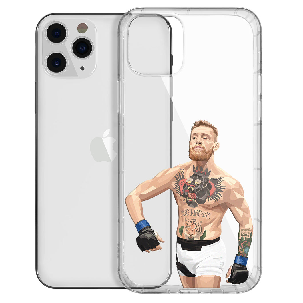 Conor McGregor - Bump Case