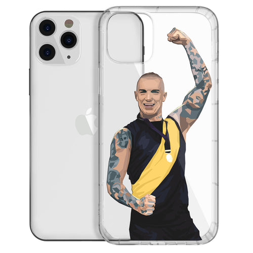Dustin Martin Premiership '19 - Bump Case