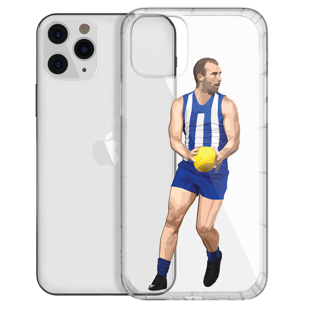 Ben Cunnington - Bump Case