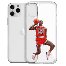 Load image into Gallery viewer, Michael Jordan - Bump Case