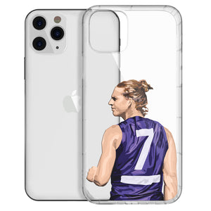 Nat Fyfe - Bump Case