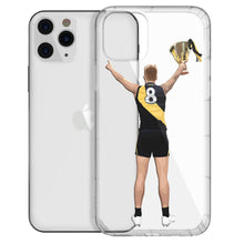 Load image into Gallery viewer, Jack Riewoldt Premiership '19 - Bump Case