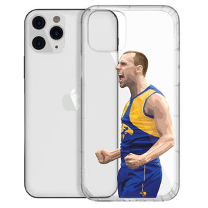 Dom Sheed - Bump Case