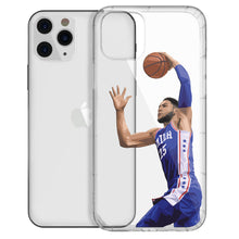 Load image into Gallery viewer, Ben Simmons - Bump Case