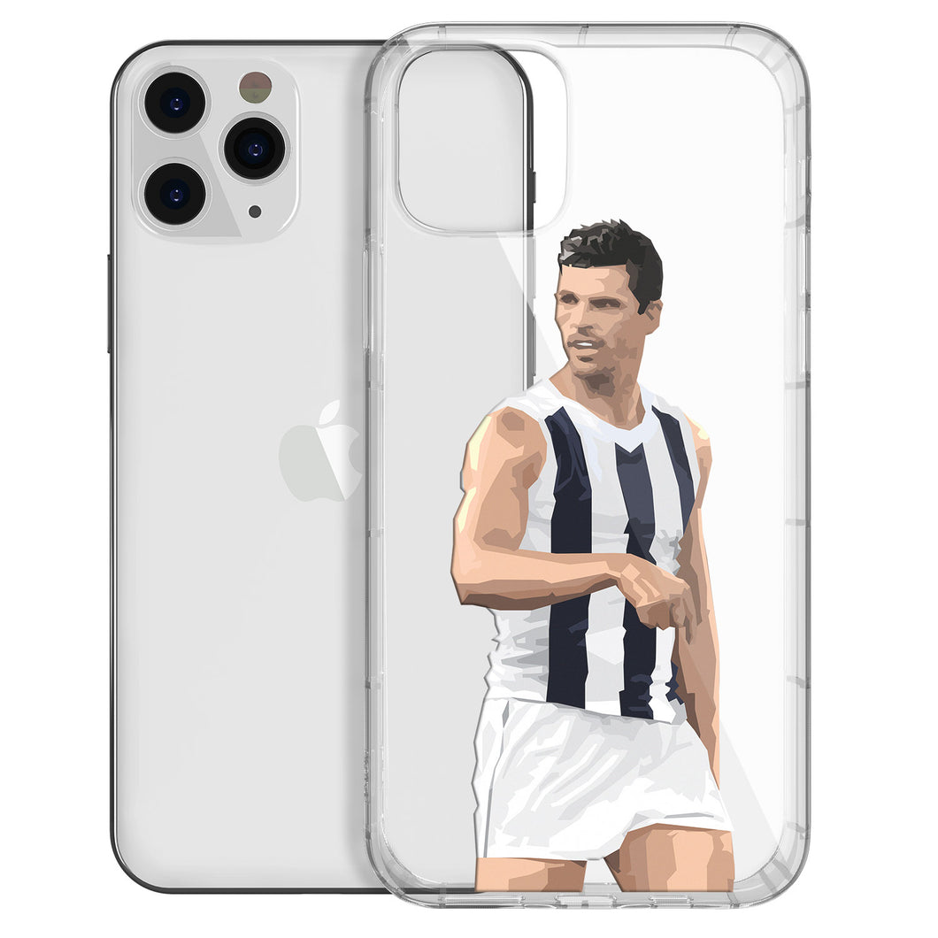 Scott Pendlebury - Bump Case