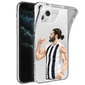 Brodie Grundy - Bump Case