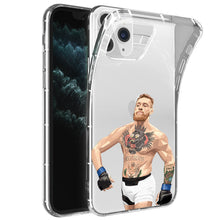 Load image into Gallery viewer, Conor McGregor - Bump Case