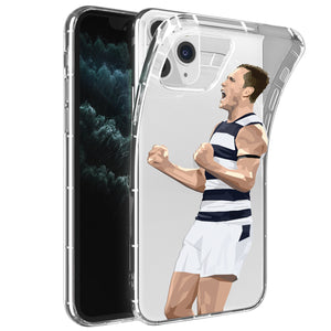 Joel Selwood - Bump Case