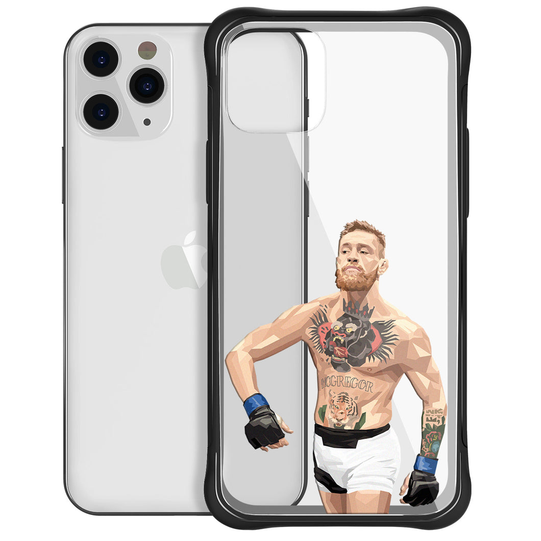 Conor McGregor - Hybrid Case