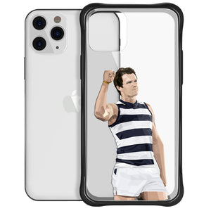 Patrick Dangerfield - Hybrid Case