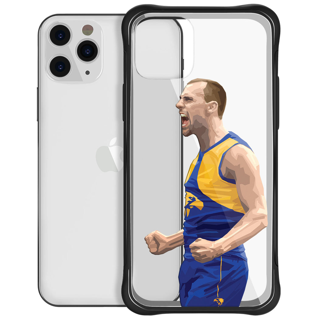 Dom Sheed - Hybrid Case