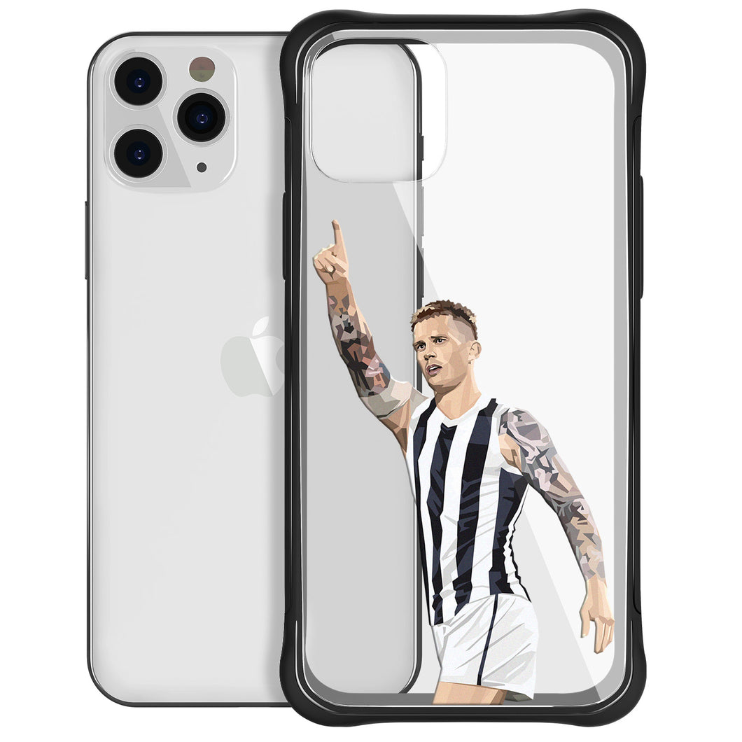 Dayne Beams - Hybrid Case