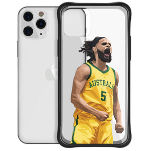 Patty Mills - Hybrid Case