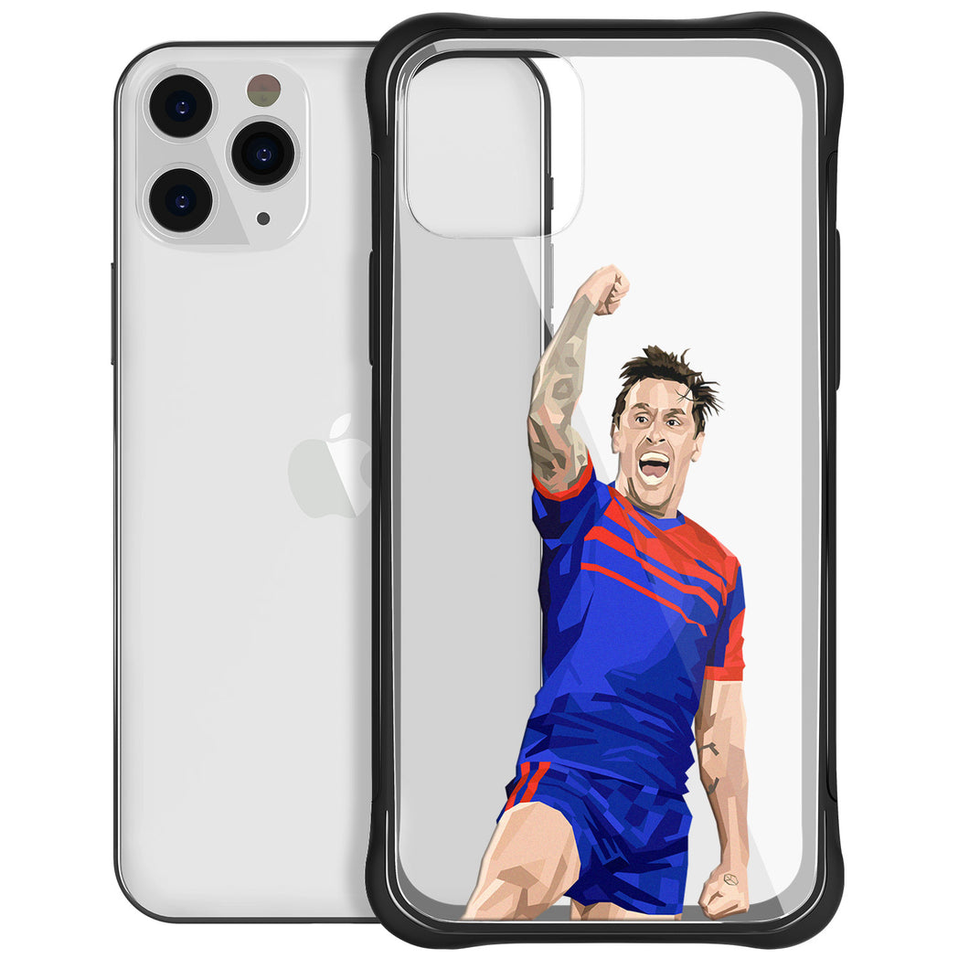Mitchell Pearce - Hybrid Case