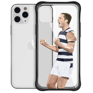 Joel Selwood - Hybrid Case