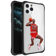 Load image into Gallery viewer, Michael Jordan - Hybrid Case