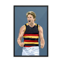 Load image into Gallery viewer, Rory Sloane - Framed Artwork