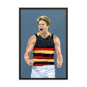 Rory Sloane - Framed Artwork