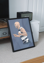 Load image into Gallery viewer, Gary Ablett - Framed Artwork