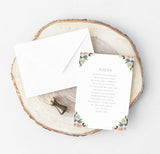 'The Chiddle' wedding invite collection