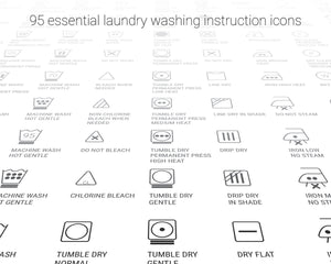 laundry, washing, instruction, guide, wash, Crafteroks, svg, free, free svg file, eps, dxf, vector, logo, silhouette, icon, instant download, digital download, cutting file, svg clipart, cricut, svg vector, svg download, svg digital, clipart svg, vector svg, https://crafteroks.com/