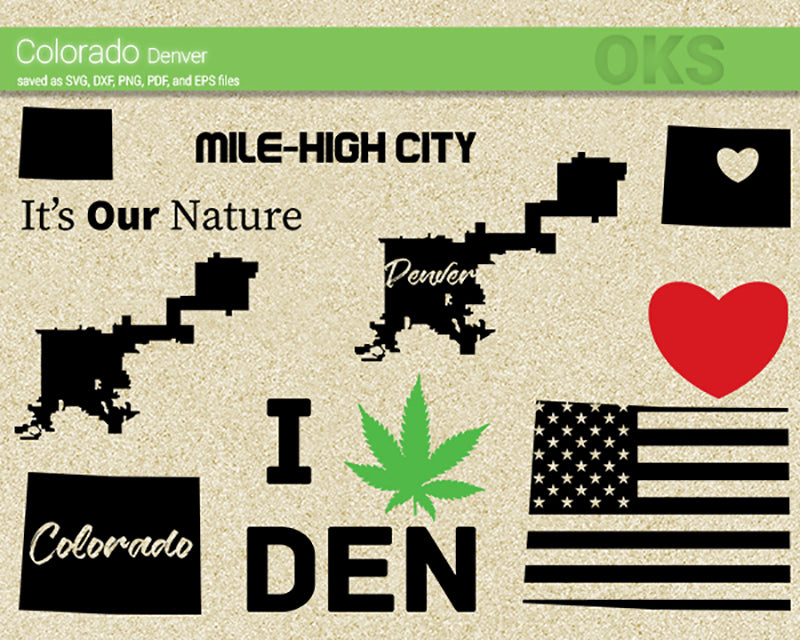 colorado, denver, America, American, flag, state, city, US, united, states, map, love, Crafteroks, svg, free, free svg file, eps, dxf, vector, logo, silhouette, icon, instant download, digital download, cutting file, svg clipart, cricut, svg vector, svg download, svg digital, clipart svg, vector svg, https://crafteroks.com/