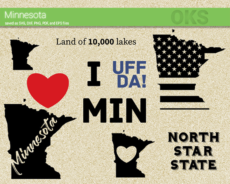 minnesota, America, American, flag, state, city, US, united, states, map, love, Crafteroks, svg, free, free svg file, eps, dxf, vector, logo, silhouette, icon, instant download, digital download, cutting file, svg clipart, cricut, svg vector, svg download, svg digital, clipart svg, vector svg, https://crafteroks.com/