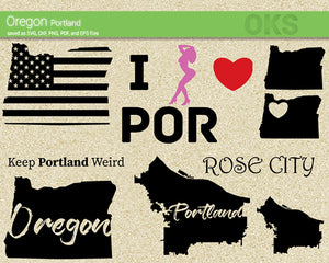 portland, orgeon, america, american, state, city, map, us, flag, love, Crafteroks, svg, free, free svg file, eps, dxf, vector, logo, silhouette, icon, instant download, digital download, cutting file, svg clipart, cricut, svg vector, svg download, svg digital, clipart svg, vector svg, https://crafteroks.com/