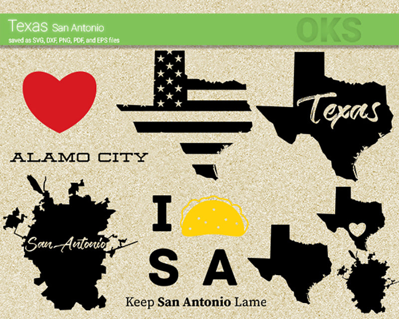 texas, san, antonio, san antonio, america, us, american, flag, map, city, state, Crafteroks, svg, free, free svg file, eps, dxf, vector, logo, silhouette, icon, instant download, digital download, cutting file, svg clipart, cricut, svg vector, svg download, svg digital, clipart svg, vector svg, https://crafteroks.com/