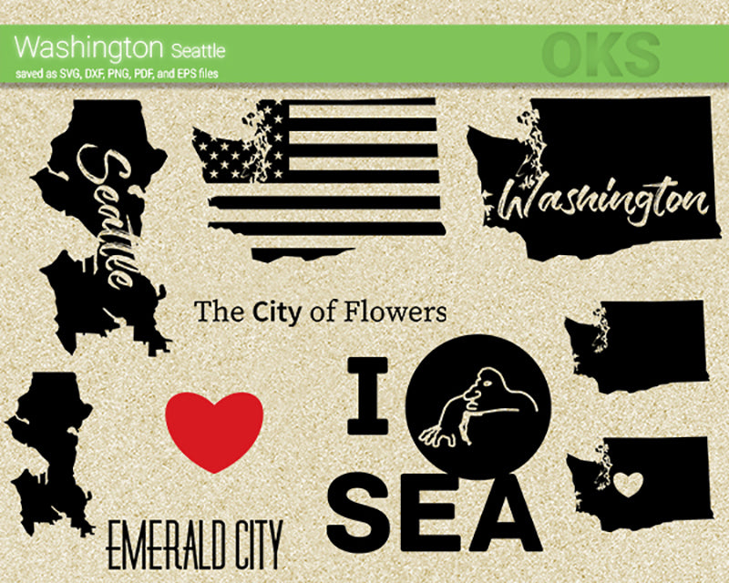 seattle, washington, american, city, america, america, flag, city, state, troll, Crafteroks, svg, free, free svg file, eps, dxf, vector, logo, silhouette, icon, instant download, digital download, cutting file, svg clipart, cricut, svg vector, svg download, svg digital, clipart svg, vector svg, https://crafteroks.com/