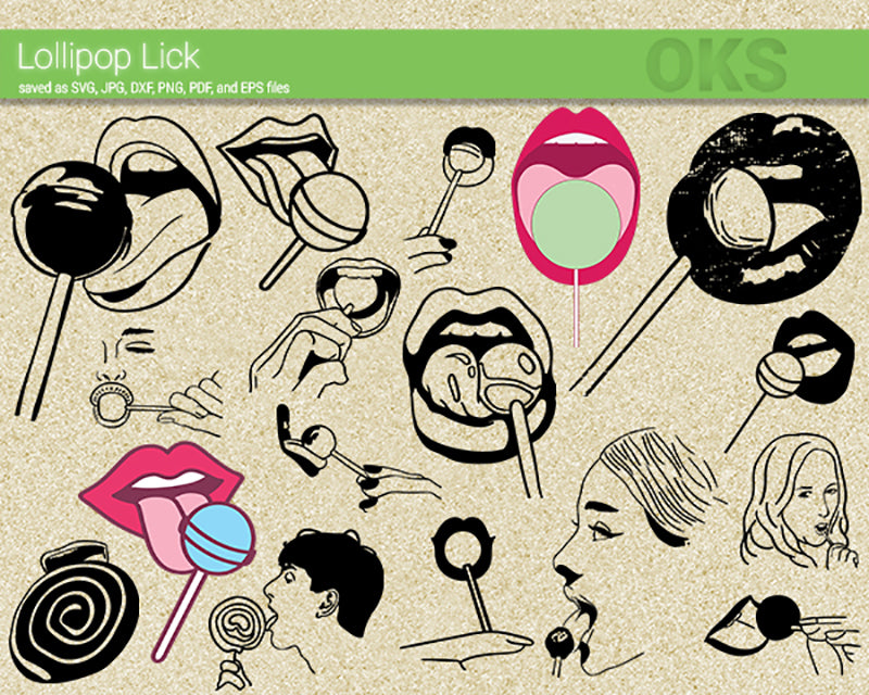 lollipop, candy, lick, licking, Crafteroks, svg, free, free svg file, eps, dxf, vector, logo, silhouette, icon, instant download, digital download, cutting file, svg clipart, cricut, svg vector, svg download, svg digital, clipart svg, vector svg, https://crafteroks.com/