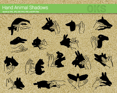 hand, animal, shadow, puppet, Crafteroks, svg, free, free svg file, eps, dxf, vector, logo, silhouette, icon, instant download, digital download, cutting file, svg clipart, cricut, svg vector, svg download, svg digital, clipart svg, vector svg, https://crafteroks.com/
