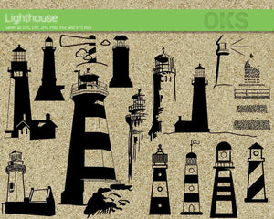 lighthouse, light, house, Crafteroks, svg, free, free svg file, eps, dxf, vector, logo, silhouette, icon, instant download, digital download, cutting file, svg clipart, cricut, svg vector, svg download, svg digital, clipart svg, vector svg, https://crafteroks.com/