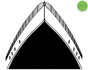 cruise, ship, titanic, Crafteroks, svg, free, free svg file, eps, dxf, vector, logo, silhouette, icon, instant download, digital download, cutting file, svg clipart, cricut, svg vector, svg download, svg digital, clipart svg, vector svg, https://crafteroks.com/