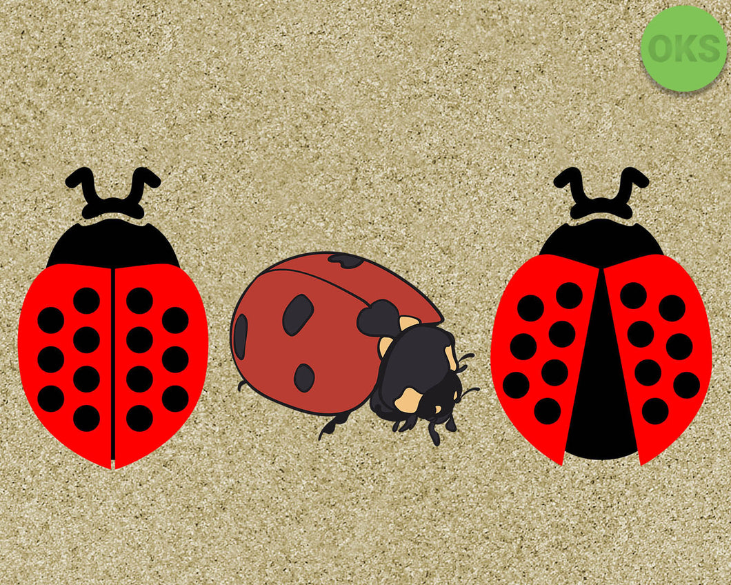 ladybug, lady, bug, Crafteroks, svg, free, free svg file, eps, dxf, vector, logo, silhouette, icon, instant download, digital download, cutting file, svg clipart, cricut, svg vector, svg download, svg digital, clipart svg, vector svg, https://crafteroks.com/