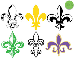 fleur de lis, fleur, de, lis, Crafteroks, svg, free, free svg file, eps, dxf, vector, logo, silhouette, icon, instant download, digital download, cutting file, svg clipart, cricut, svg vector, svg download, svg digital, clipart svg, vector svg, https://crafteroks.com/