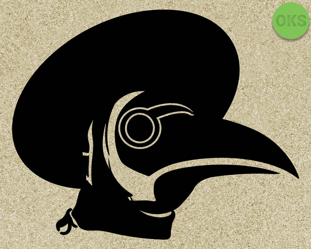 plague, doctor, mask, Crafteroks, svg, free, free svg file, eps, dxf, vector, logo, silhouette, icon, instant download, digital download, cutting file, svg clipart, cricut, svg vector, svg download, svg digital, clipart svg, vector svg, https://crafteroks.com/