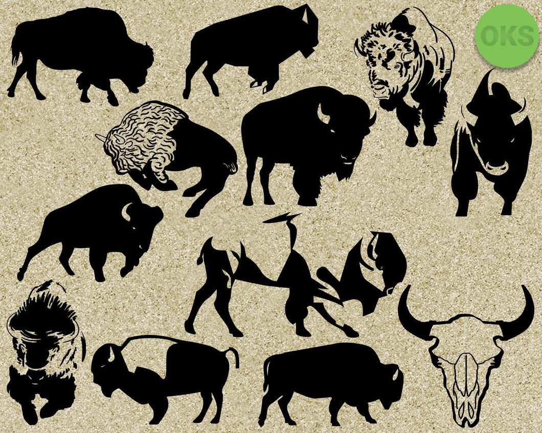 bison , bull, Crafteroks, svg, free, free svg file, eps, dxf, vector, logo, silhouette, icon, instant download, digital download, cutting file, svg clipart, cricut, svg vector, svg download, svg digital, clipart svg, vector svg, https://crafteroks.com/