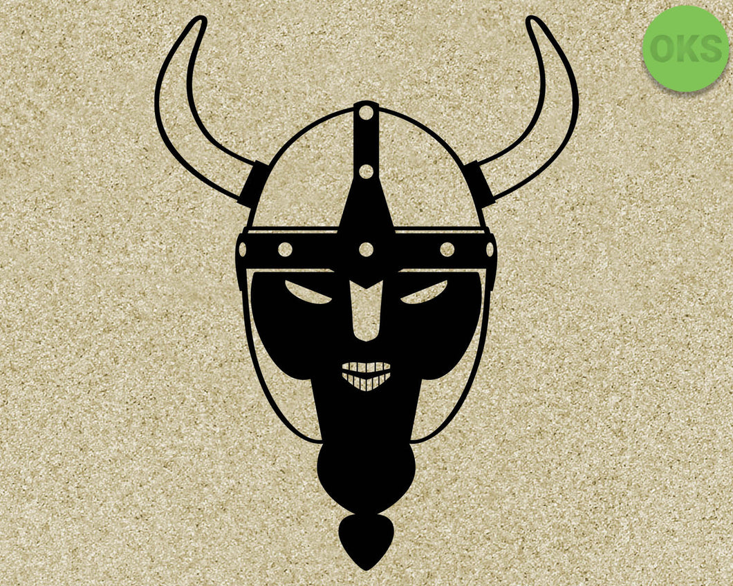 viking, head, helmet, Crafteroks, svg, free, free svg file, eps, dxf, vector, logo, silhouette, icon, instant download, digital download, cutting file, svg clipart, cricut, svg vector, svg download, svg digital, clipart svg, vector svg, https://crafteroks.com/