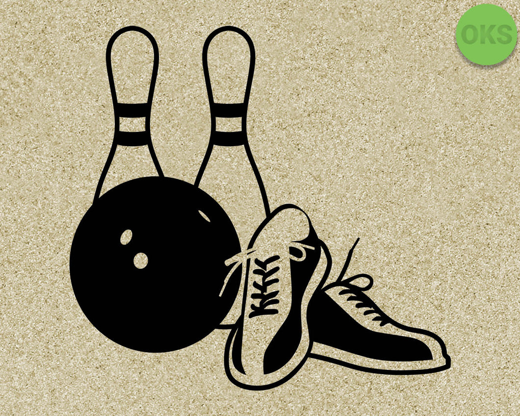 bowling, ball, shoes, pin, Crafteroks, svg, free, free svg file, eps, dxf, vector, logo, silhouette, icon, instant download, digital download, cutting file, svg clipart, cricut, svg vector, svg download, svg digital, clipart svg, vector svg, https://crafteroks.com/