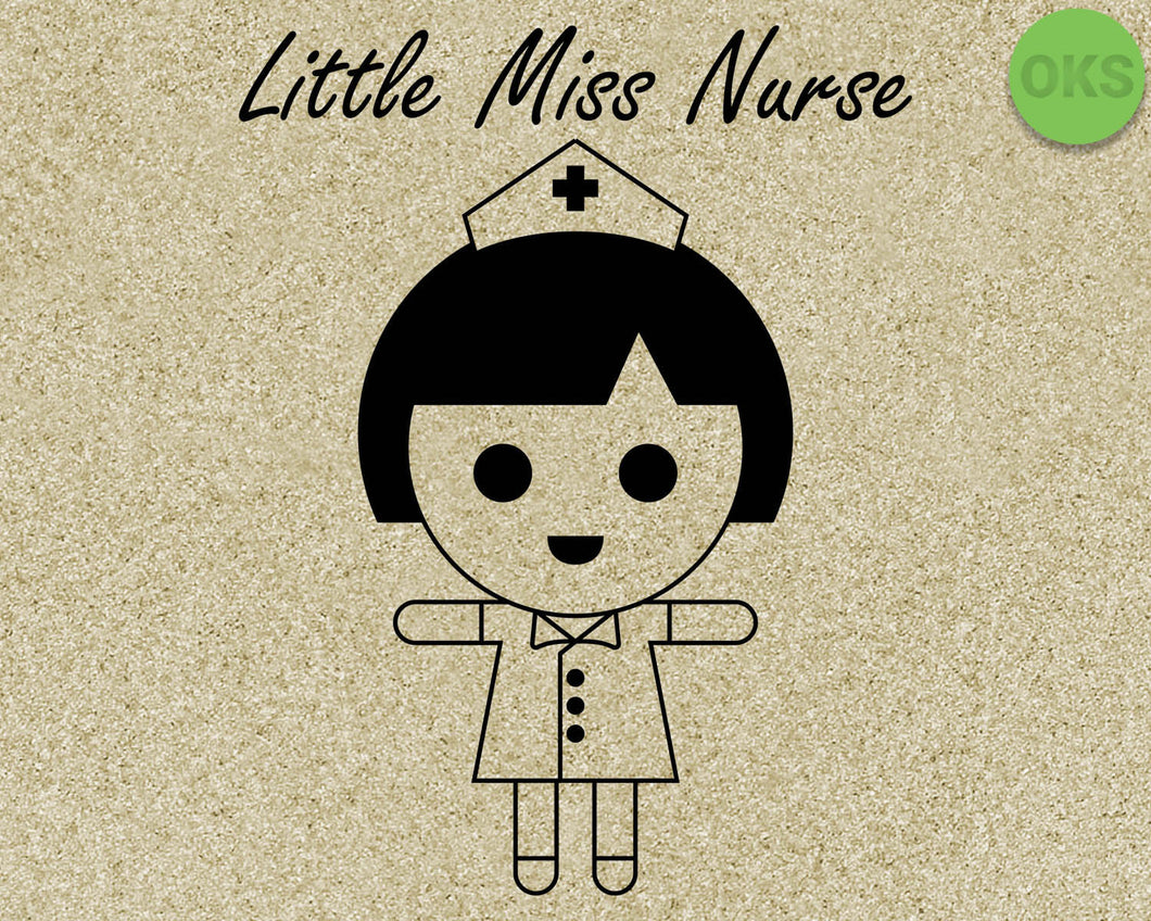 nurse, Crafteroks, svg, free, free svg file, eps, dxf, vector, logo, silhouette, icon, instant download, digital download, cutting file, svg clipart, cricut, svg vector, svg download, svg digital, clipart svg, vector svg, https://crafteroks.com/