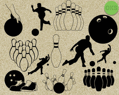 bowling, bundle, sport, Crafteroks, free svg file, eps, dxf, vector, instant download, digital download, cutting file, svg clipart, cricut, svg vector, svg download, svg digital, clipart svg, vector svg, https://crafteroks.com/Crafteroks, free svg file, eps, dxf, vector, instant download, digital download, cutting file, svg clipart, cricut, svg vector, svg download, svg digital, clipart svg, vector svg, https://crafteroks.com/