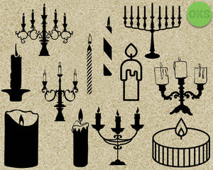 candles, candle, Crafteroks, svg, free, free svg file, eps, dxf, vector, logo, silhouette, icon, instant download, digital download, cutting file, svg clipart, cricut, svg vector, svg download, svg digital, clipart svg, vector svg, https://crafteroks.com/
